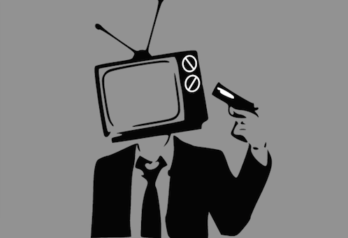 A selection of letters about TV turnoff global campaign